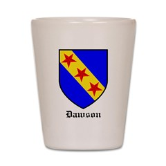 Dawson Shot Glass
