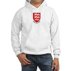 Griffith Hoodie