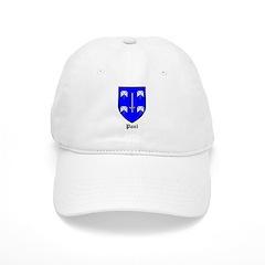 Paul Baseball Cap
