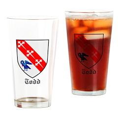 Todd Drinking Glass