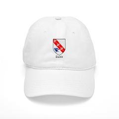 Todd Baseball Cap