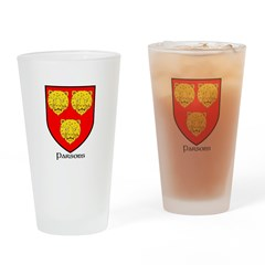 Parsons Drinking Glass