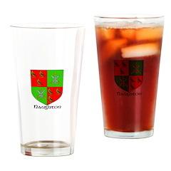 Norton Drinking Glass
