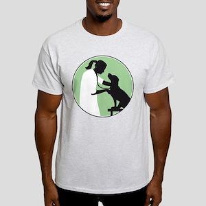 female veterinarian T-Shirt