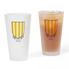 Lloyd Drinking Glass