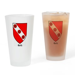 Roth Drinking Glass