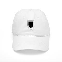 Bass Baseball Cap