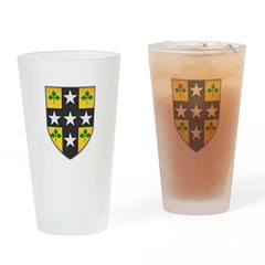 Copeland Drinking Glass