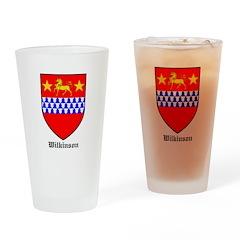 Wilkinson Drinking Glass