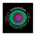 Wisdom Tile