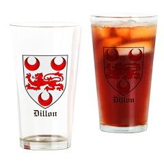 Dillon Drinking Glass