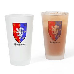 Hutchinson Drinking Glass