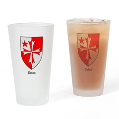 Eaton Drinking Glass