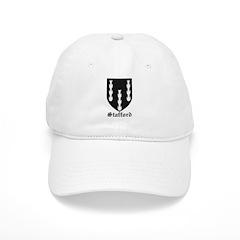 Stafford Baseball Cap