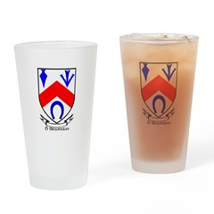 Sexton Drinking Glass