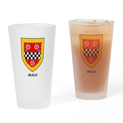 Mccall Drinking Glass
