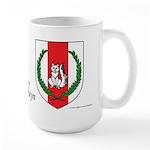 Blaiddwyn Large Mug