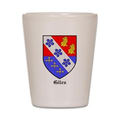 Giles Shot Glass