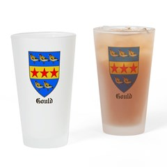 Gould Drinking Glass