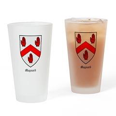 Maynard Drinking Glass