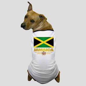 Jamaica Dog T-Shirt
