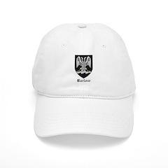 Barlow Baseball Cap
