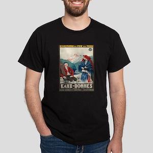 Vintage picture - France T-Shirt