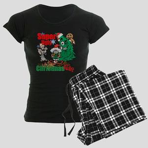 Super Ugly Christmas Shirt Pajamas