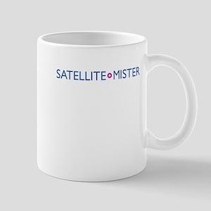 Satellite Mister Mugs
