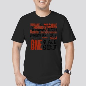 ONE BLACK BEL T-Shirt