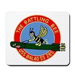 USS Balao (SS 285) Mousepad