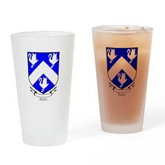 Swan Drinking Glass