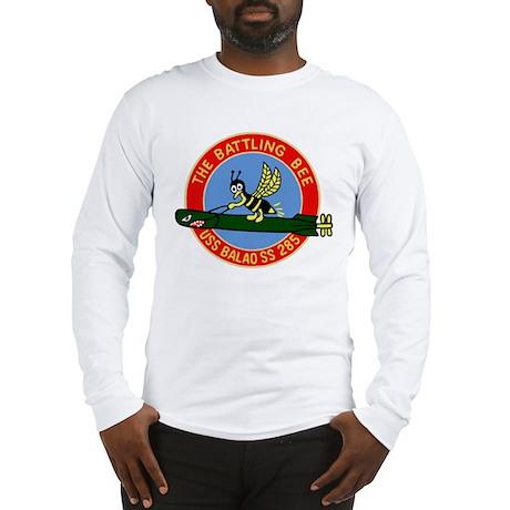 USS Balao (SS 285) Long Sleeve T-Shirt