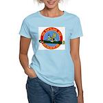 USS Balao (SS 285) Women's Light T-Shirt