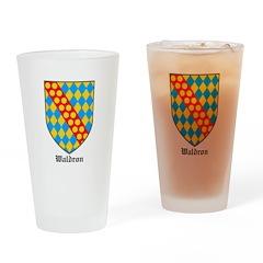 Waldron Drinking Glass