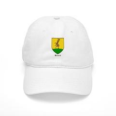 Hirsch Baseball Cap