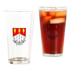 Fagan Drinking Glass