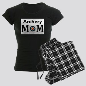 Archery Mom Pajamas
