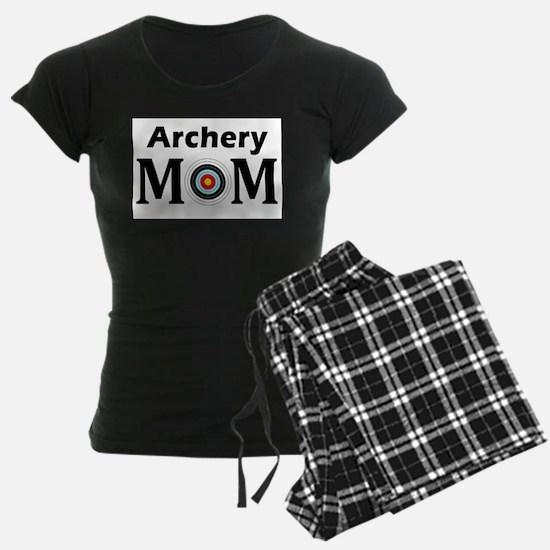 Archery Mom Pajamas