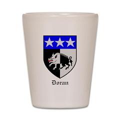 Doran Shot Glass
