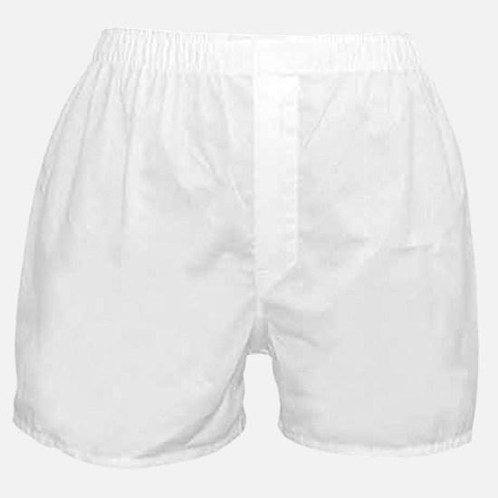 Keep Calm and Love KAI Boxer Shorts