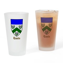 Ennis Drinking Glass