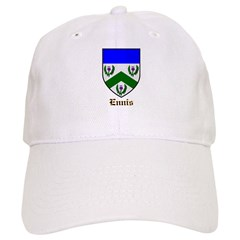 Ennis Baseball Cap