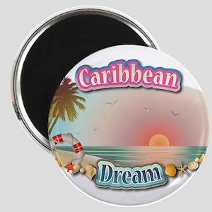 Caribbean Magnets