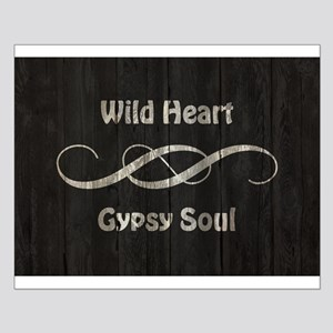 WILD HEART Posters