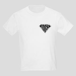 SuperBoss(metal) Kids Light T-Shirt
