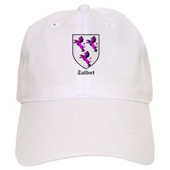 Talbot Baseball Cap
