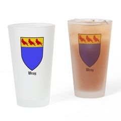 Wray Drinking Glass