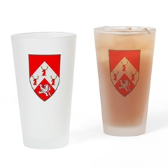 Meehan Drinking Glass