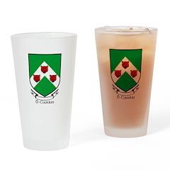 Kearns Drinking Glass